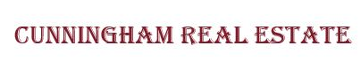 Cunningham Real Estate Logo
